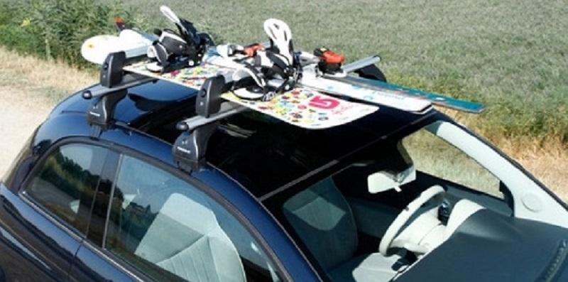 Strešni nosilci za avto ponujajo številne prednosti